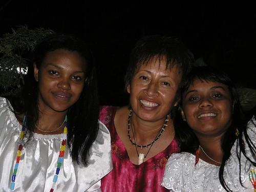 Pretty women - Manaus 2004