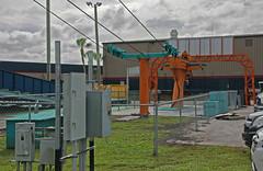 Sky Ride, Florida State Fair Grounds, Tampa, Florida (2 of 2)