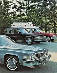 1978 Cadillac Professional Cars Pg. 2