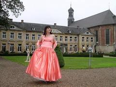 Ballgown skirt