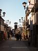 Photo:旧川越街道(ふじみ野(大井宿)〜川越) By cyberwonk