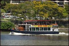 Brisbane River side cruises-1=