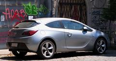Opel Astra GTC 1.6T Sport 2016