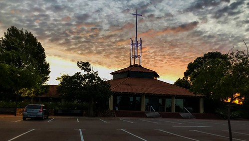 Buildings in the Burbs, Perth, Western Australia 0012