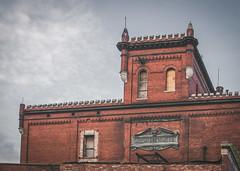Moehn Brewing Co. Building