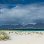 The shades of Harris by Iain Houston