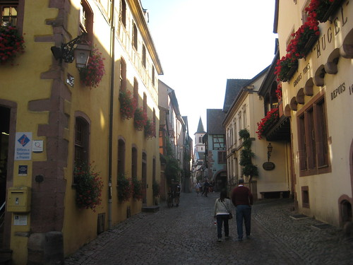 Rue de la 1E Armée - Àltstàdt - Rïchewïhr