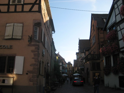 Rue Couronne - Àltstàdt - Rïchewïhr