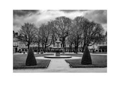 Place des Vosges - Photo of Villemomble