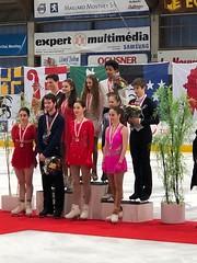 Schweizer Meisterschaft 2020 Monthey