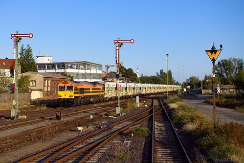 DE - Haldensleben - 266 042