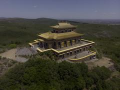 A piece of Tibet hidden in the hills of Uruguay | 200202-0360-jikatu