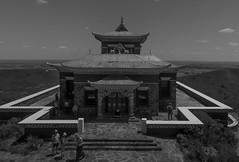 A piece of Tibet hidden in the hills of Uruguay | 200202-0365-jikatu