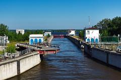 White Sea–Baltic Canal 34
