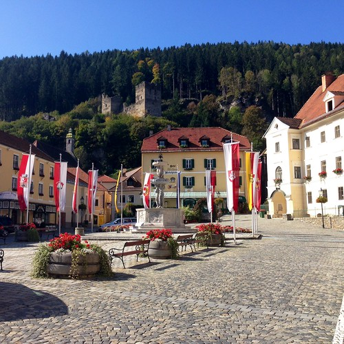 Friesach, Kärnten