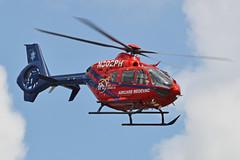 Eurocopter EC135P2 'N302PH'