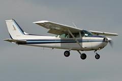 Cessna 172P Skyhawk 'N388V'