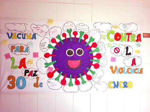 Día de la paz - 16