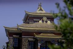 A piece of Tibet hidden in the hills of Uruguay | 200202-8251-jikatu