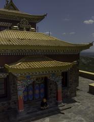 A piece of Tibet hidden in the hills of Uruguay | 200202-0367-jikatu