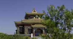 A piece of Tibet hidden in the hills of Uruguay | 200202-8254-jikatu-Pano