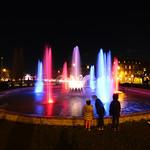Fountain Children by Rob Draper