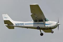 Cessna 172N Skyhawk 'N8191E'