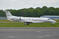 Embraer ERJ-135BJ Legacy 'N494TG'