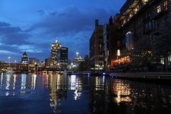 Milwaukee Riverfront