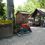 Wörschachberg, Eselranch / Donkey ranch