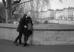Paris moments, jan 2020