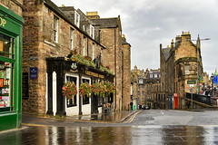Edinburgh: Greyfriars Bobby's Bar