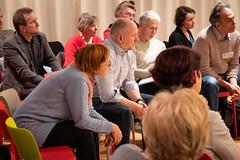 Economy For Future-Treffen in Wien