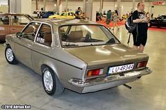 Opel Kadett C 1.2