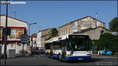 Heuliez Bus GX 317 – CAP Pays Cathare (Transdev) n°73008 / Tisséo n°7314 - Photo of Tournefeuille
