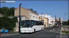 Irisbus Récréo – Négoti Tourisme - Photo of Toulouse