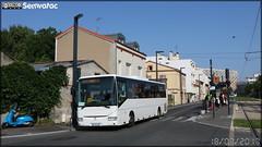 Irisbus Récréo – Négoti Tourisme