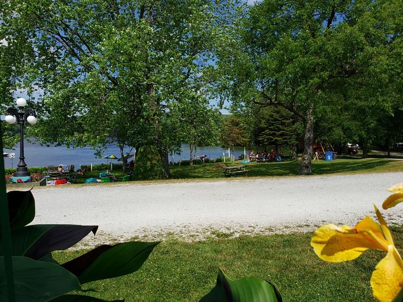 Camping Plage de la Baie (21)