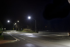 Ohio Edison Installing LED Streetlights Near University of Akron