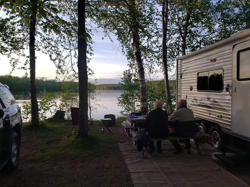 Camping Plage de la Baie (10)
