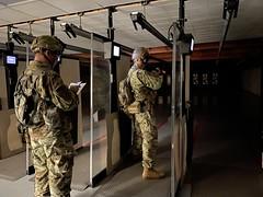 National Guard Marksmanship Training Center