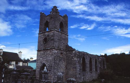 Cong Church
