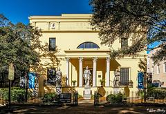 Telfair Academy, Savannah  2020