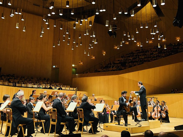 Presentación Orquesta Clásica de España