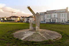 ARCHER II BY NIALL O'NEILL [NEWTOWNSMITH AREA OF DUN LAOGHAIRE]-159827