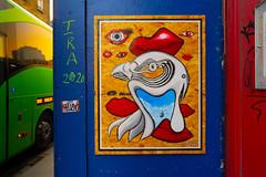 DUBLIN STREET ART [SCREEN CINEMA SITE]-159828