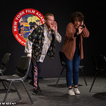 NYFA - Los Angeles - 01/16/2020 - Improv Troupe