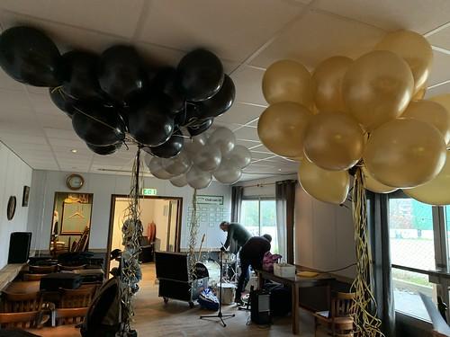 Heliumballonnen Vollido Hendrik Ido Ambacht