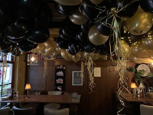Heliumballonnen Lust Barendrecht