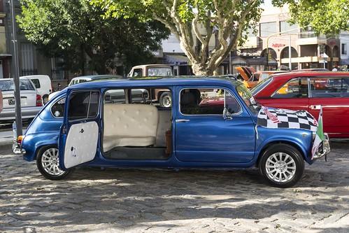 Fiat 600 Limousine